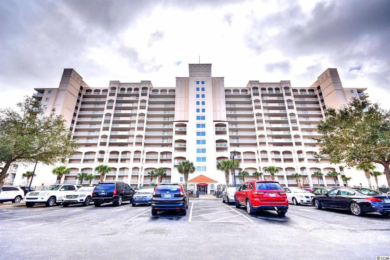 Condo MLS:1803799 North Tower Barefoot Resort  4801 Harbour Point Dr. North Myrtle Beach SC