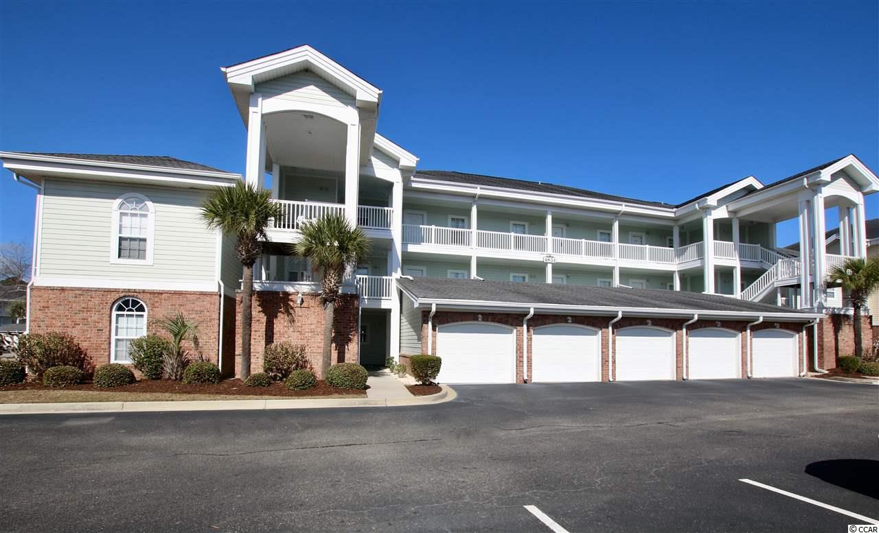 Condo MLS:1803829 Magnolia North  4834 Carnation Circle Myrtle Beach SC