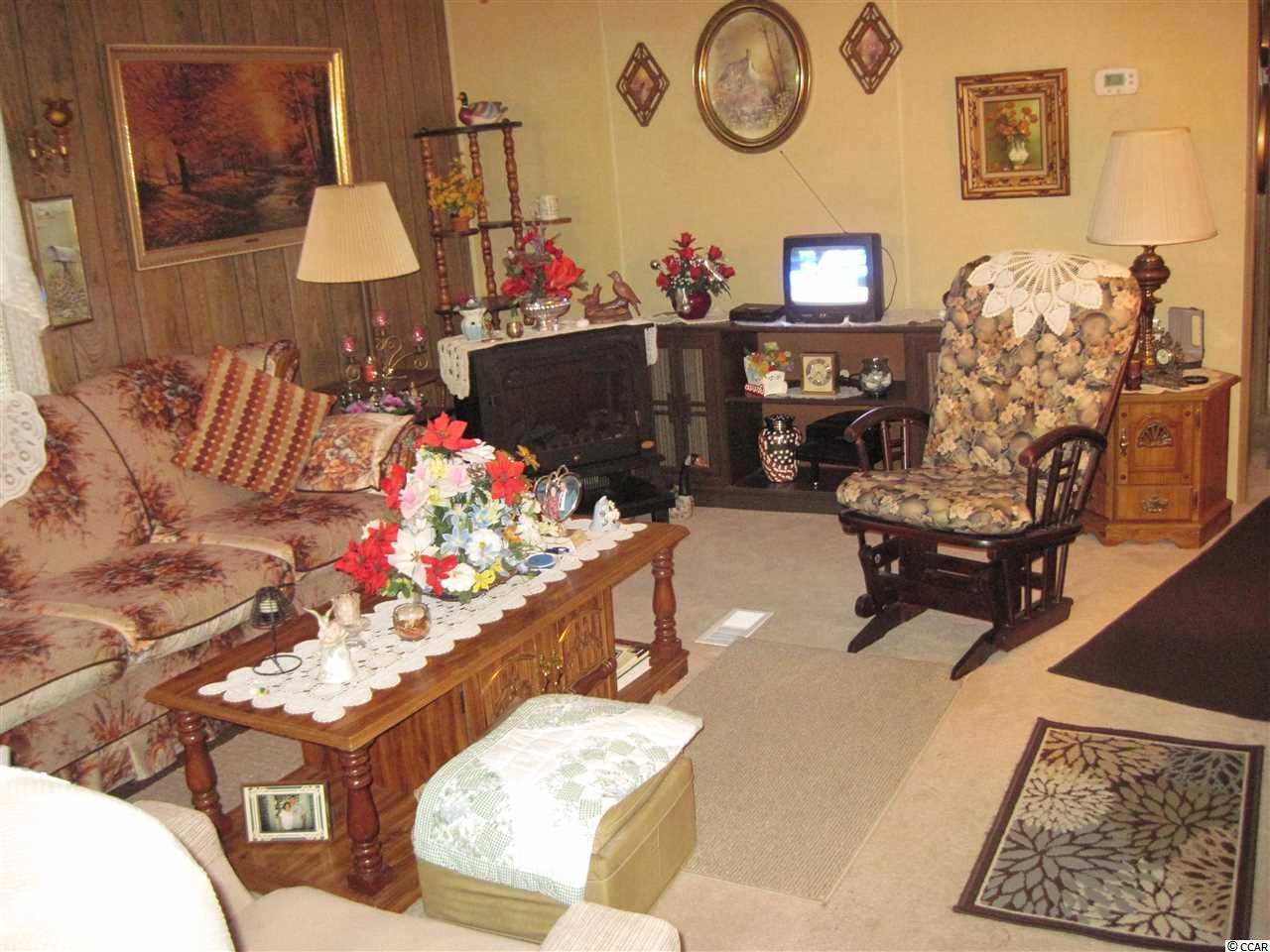 Additional photo for property listing at 6 Burr Circle 6 Burr Circle Murrells Inlet, South Carolina 29576 United States