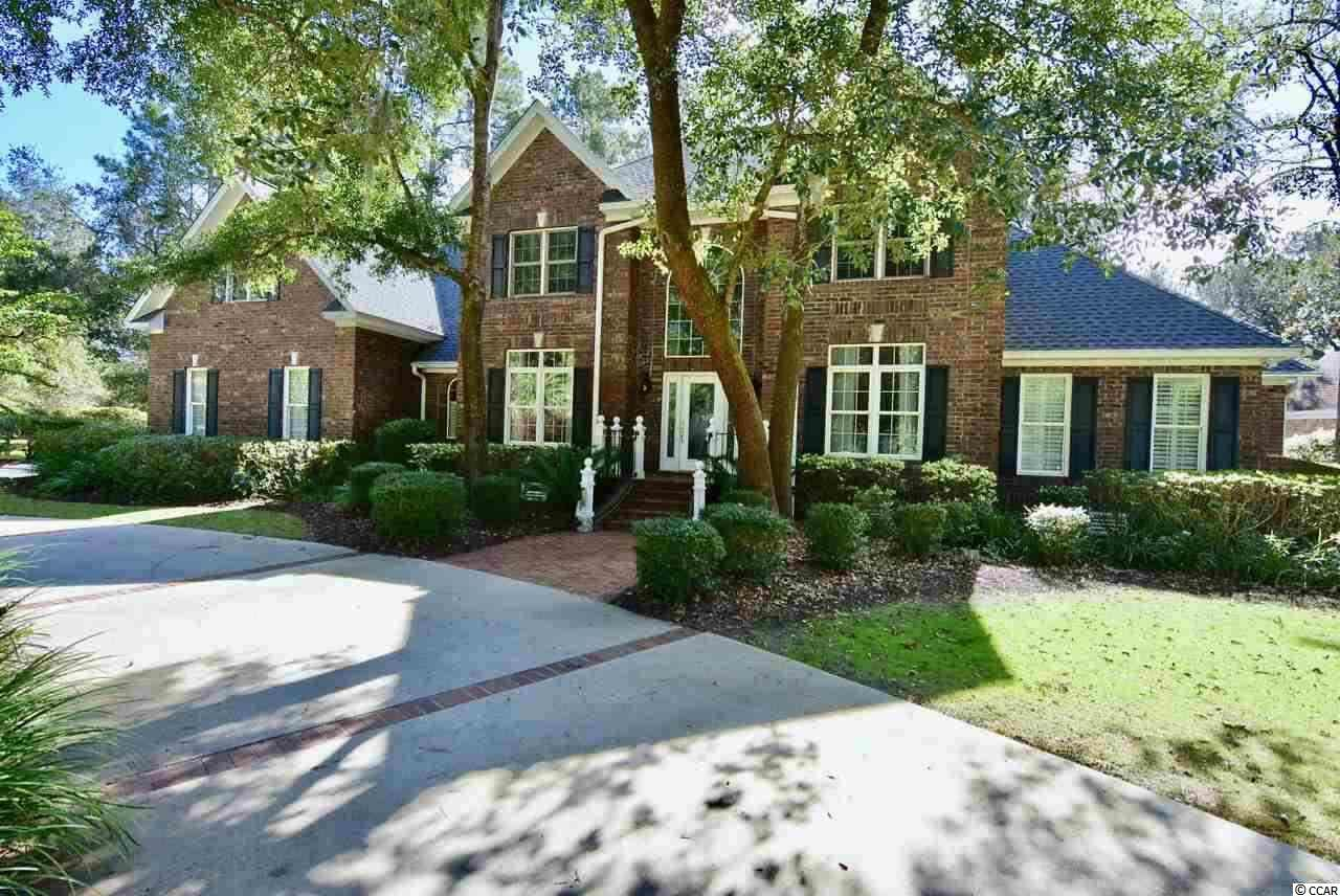 Detached MLS:1803845   245 Congressional Dr. Pawleys Island SC
