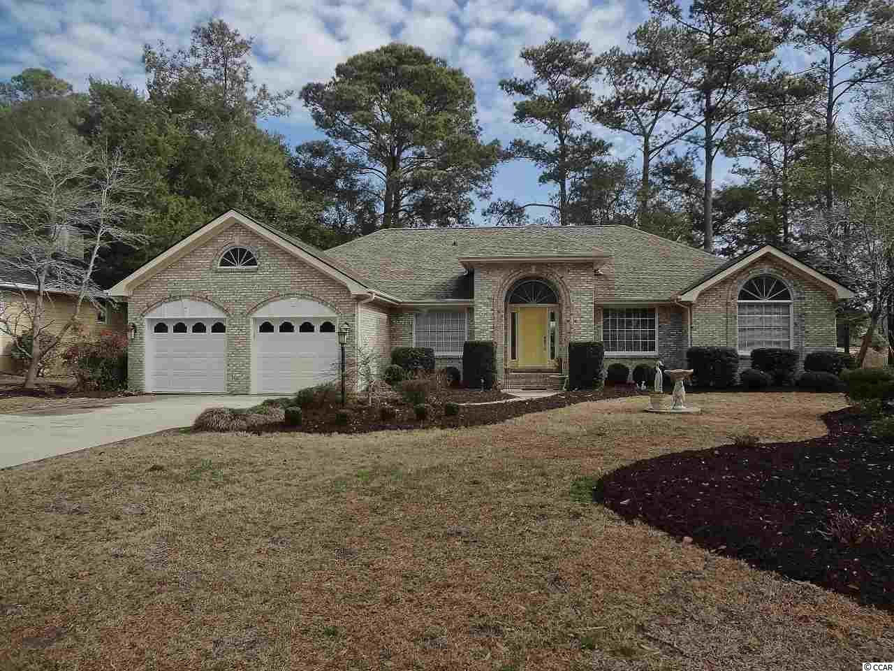 Detached MLS:1803855   952 Oyster Pointe Dr. Sunset Beach NC
