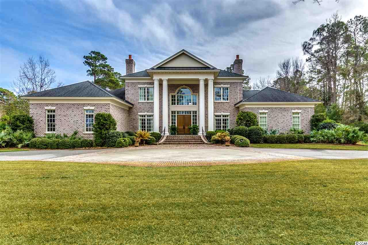 1750 Cliffwood Dr., Myrtle Beach, South Carolina