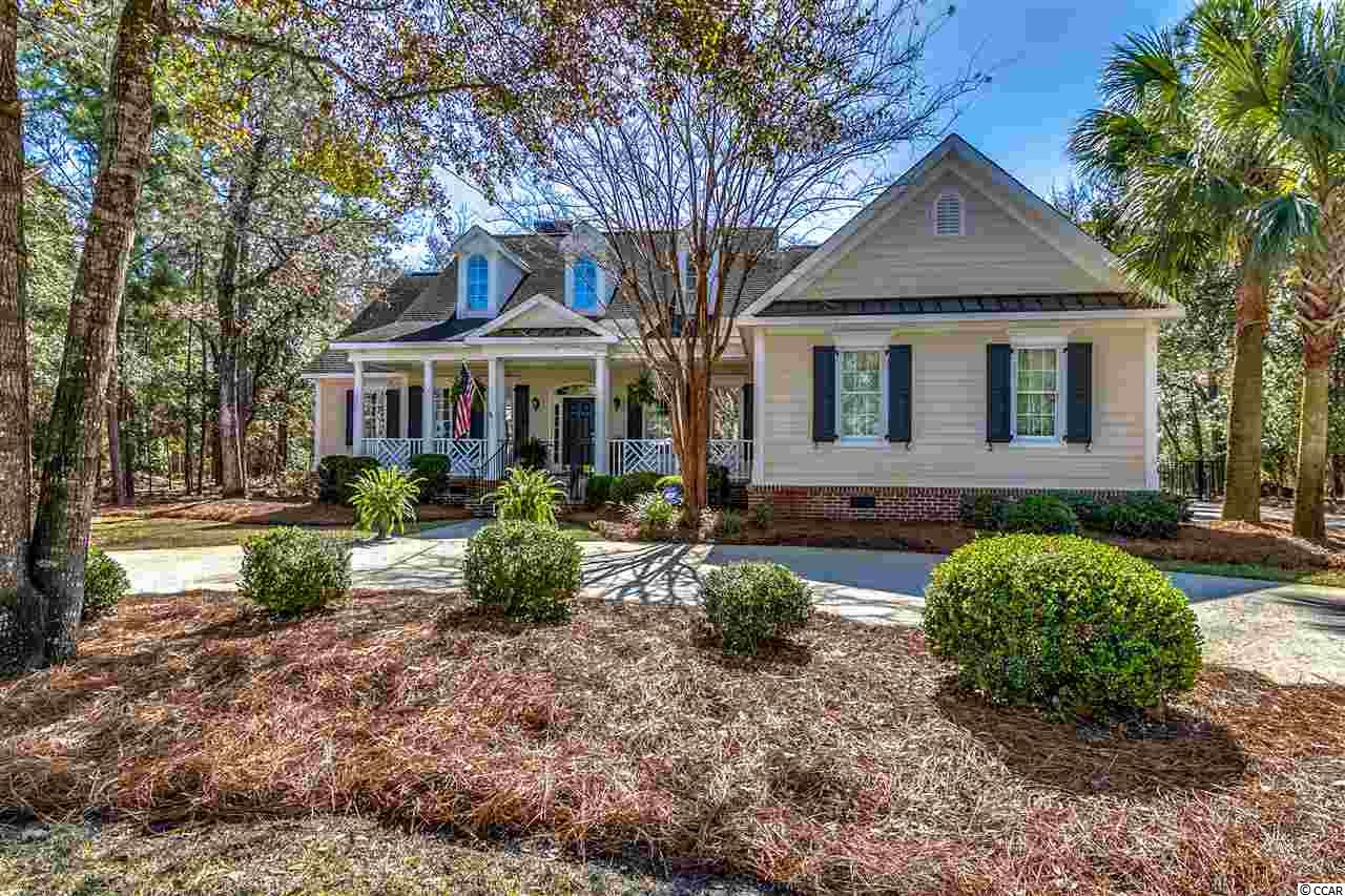 Detached MLS:1803872   857 Preservation Circle Pawleys Island SC