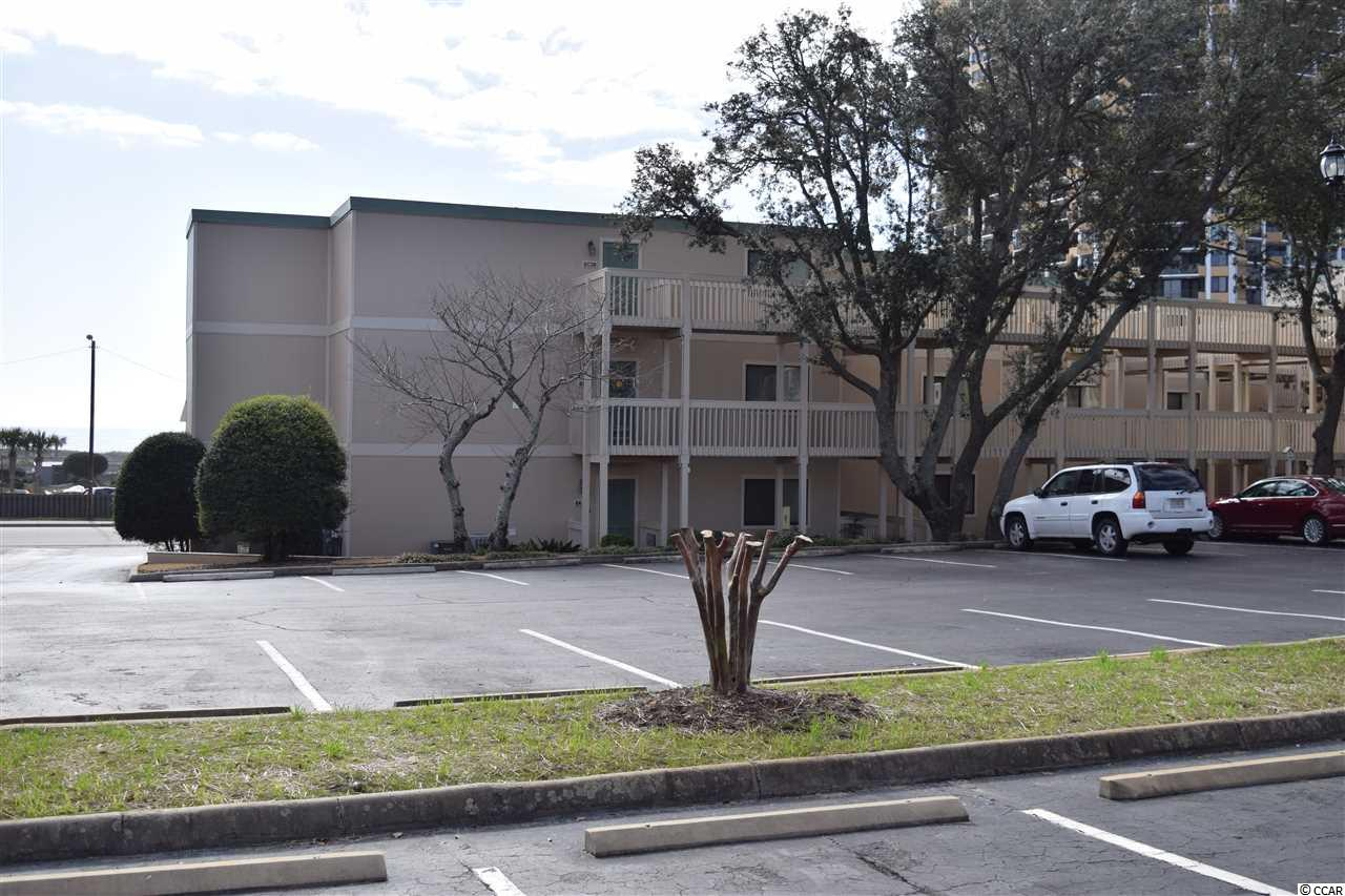 Condo MLS:1803874 OCEAN BRIDGE  9661 Shore Drive Myrtle Beach SC