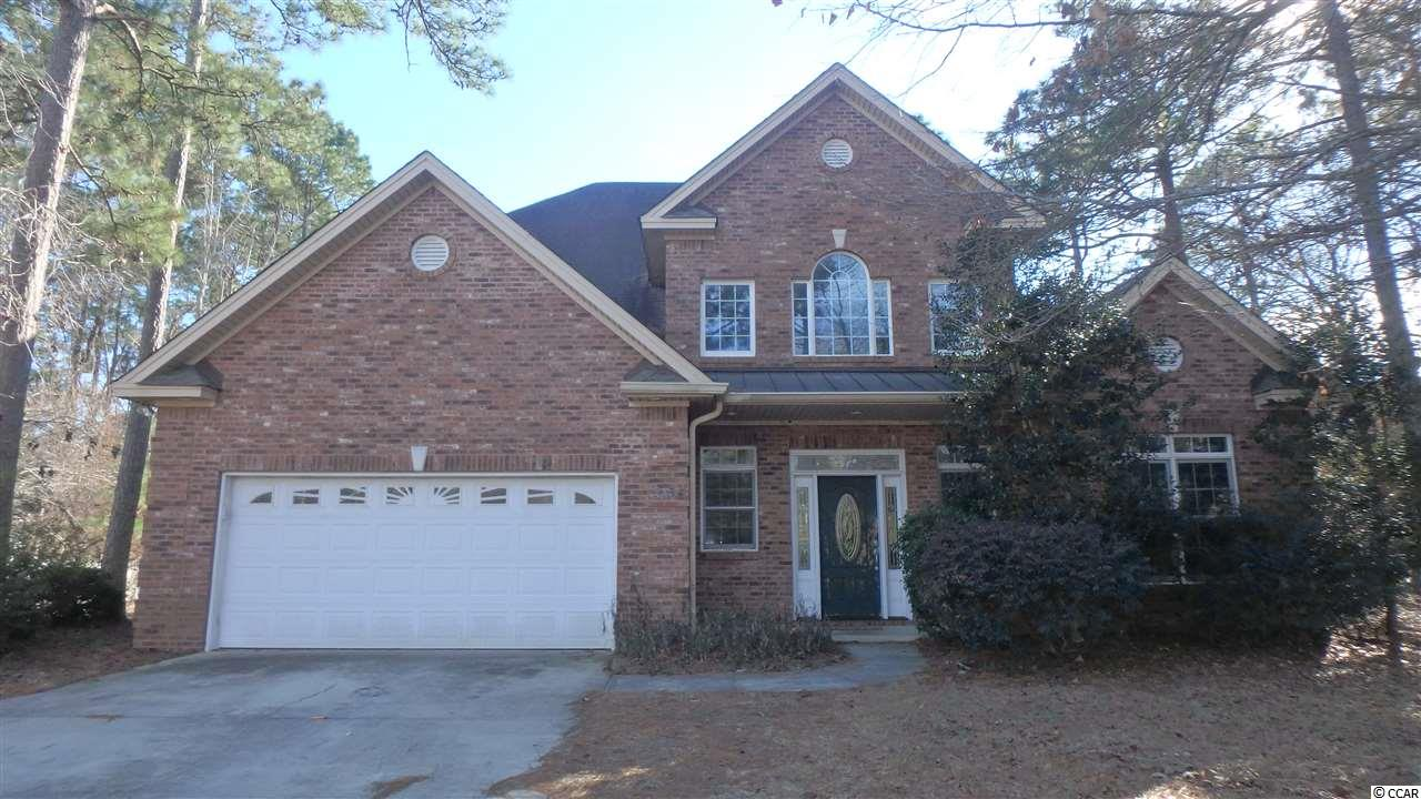 Detached MLS:1803884   2154 N Berwick Dr. Myrtle Beach SC