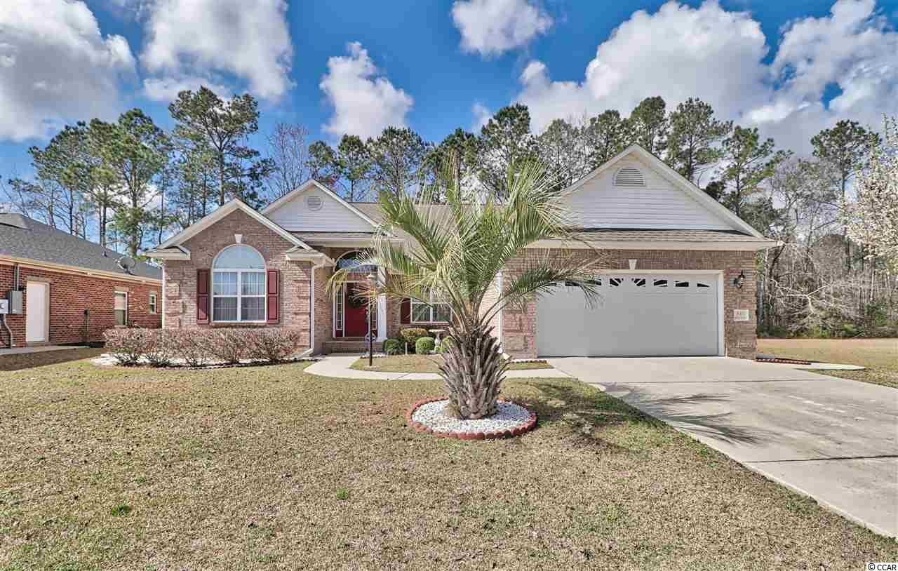 Ranch for Sale at 643 Charter Drive 643 Charter Drive Longs, South Carolina 29568 United States