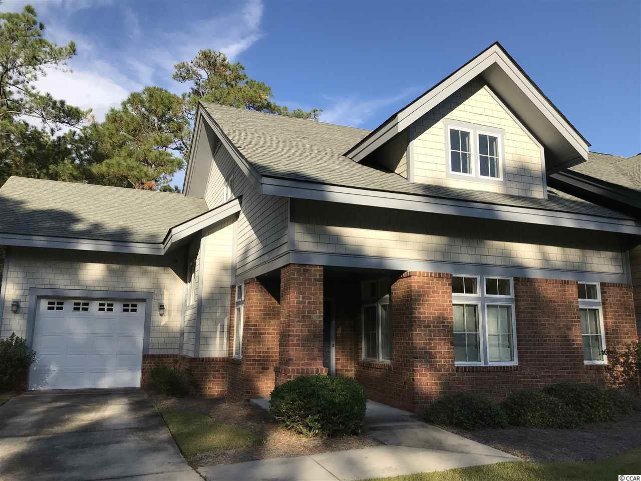 Townhouse MLS:1803909 Not Within a Project/Section Cod  4902 Linden Lane Shallotte NC