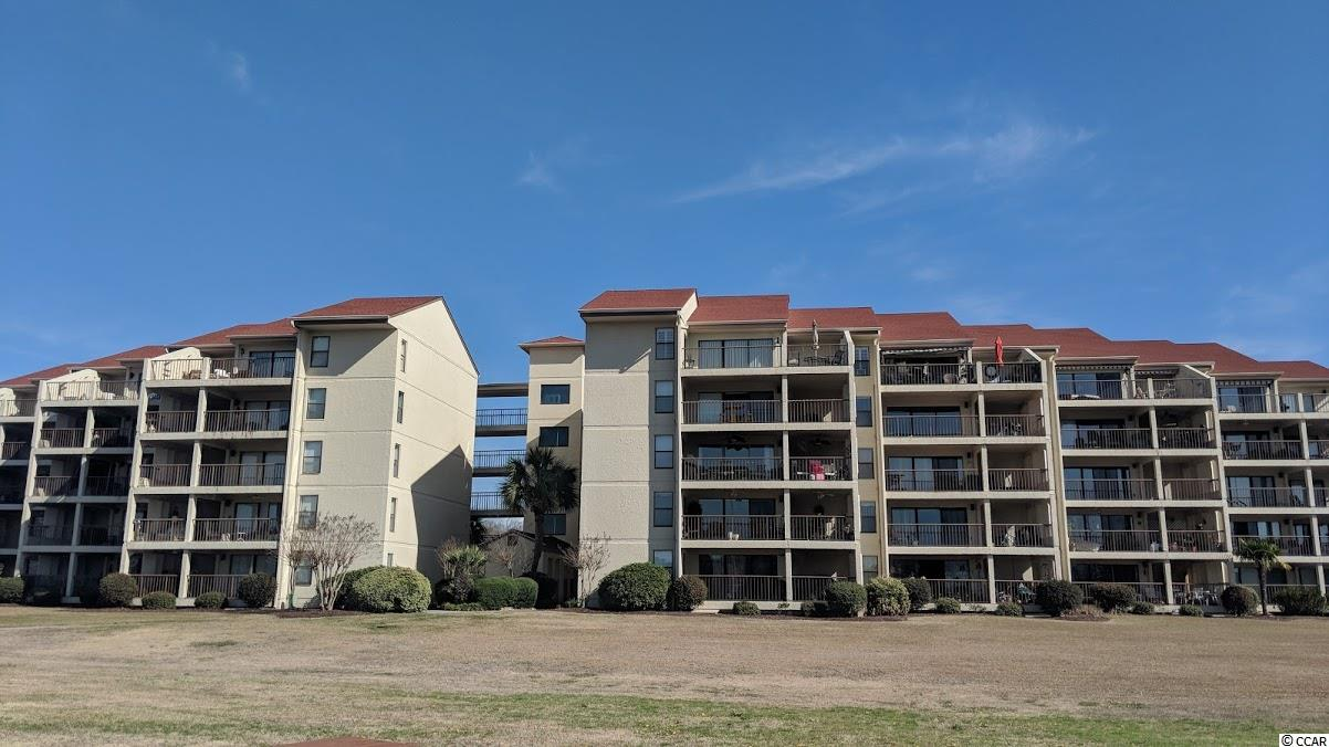 Coquina Harbour condo for sale in Little River, SC