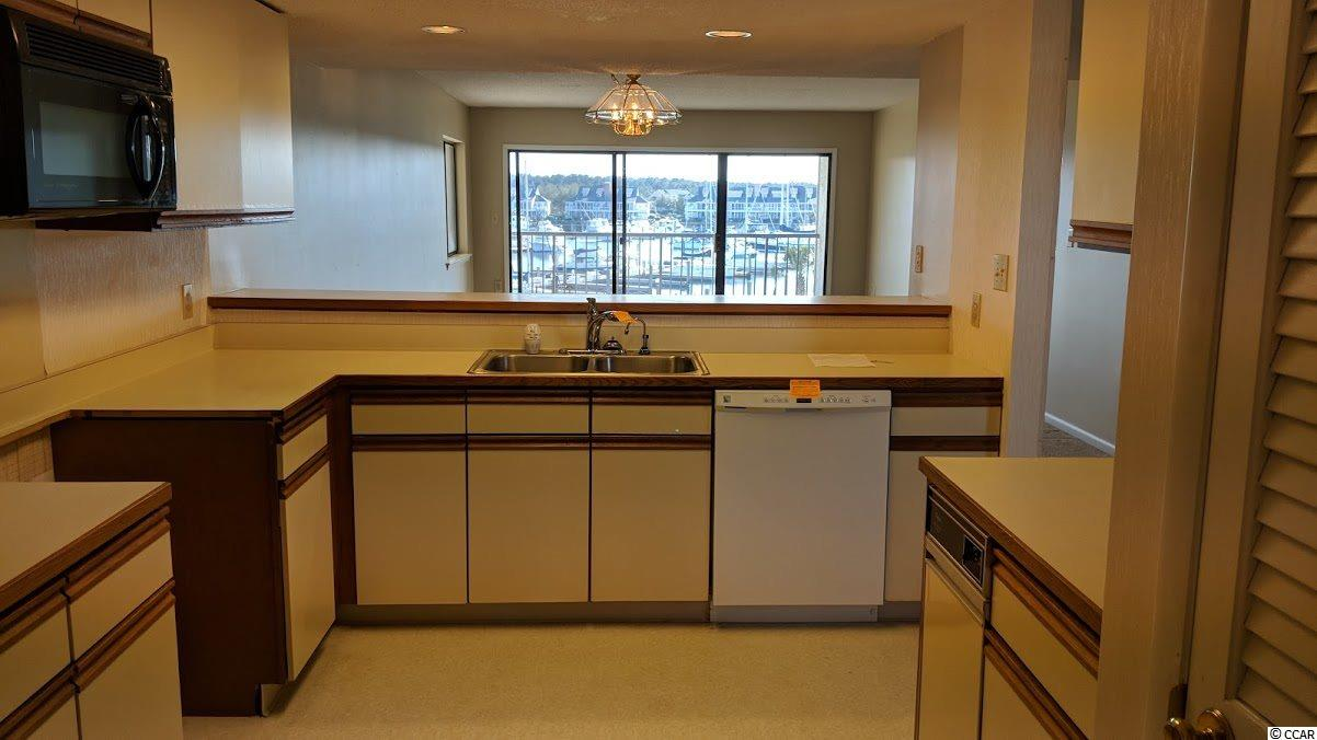 condo for sale at  Coquina Harbour for $174,900