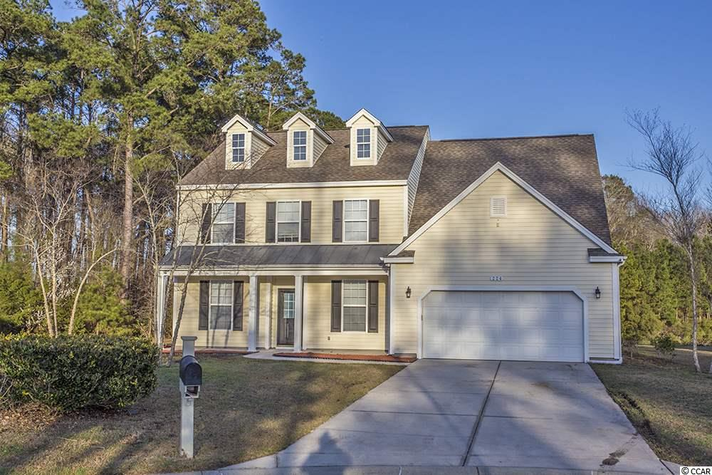 Detached MLS:1803918   224 Carolina Farms Blvd. Myrtle Beach SC