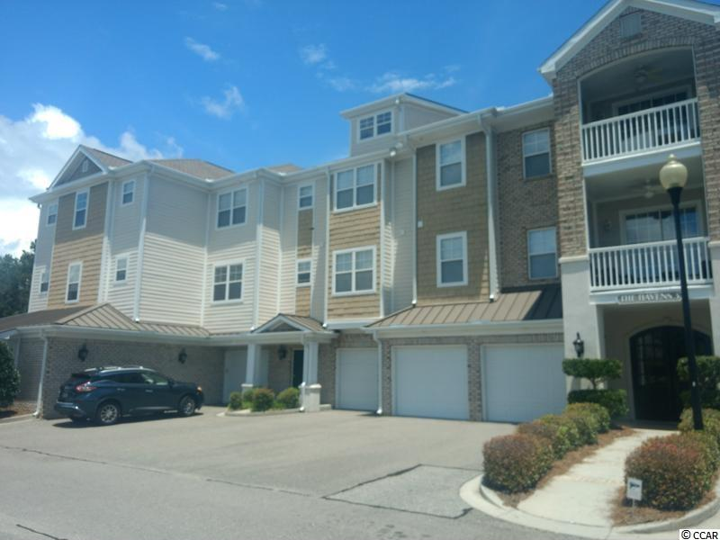 Condo MLS:1803919 The Havens @ Barefoot Resort  6203 Catalina Dr. North Myrtle Beach SC