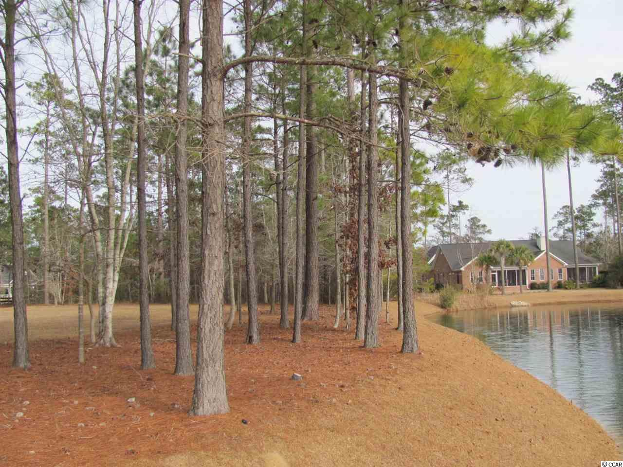 Land for Sale at 191 LOW COUNTRY LOOP 191 LOW COUNTRY LOOP Murrells Inlet, South Carolina 29576 United States