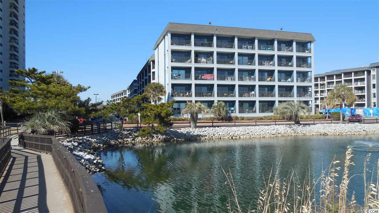 Condo MLS:1803948 MB RESORT II  5905 S Kings Highway Myrtle Beach SC