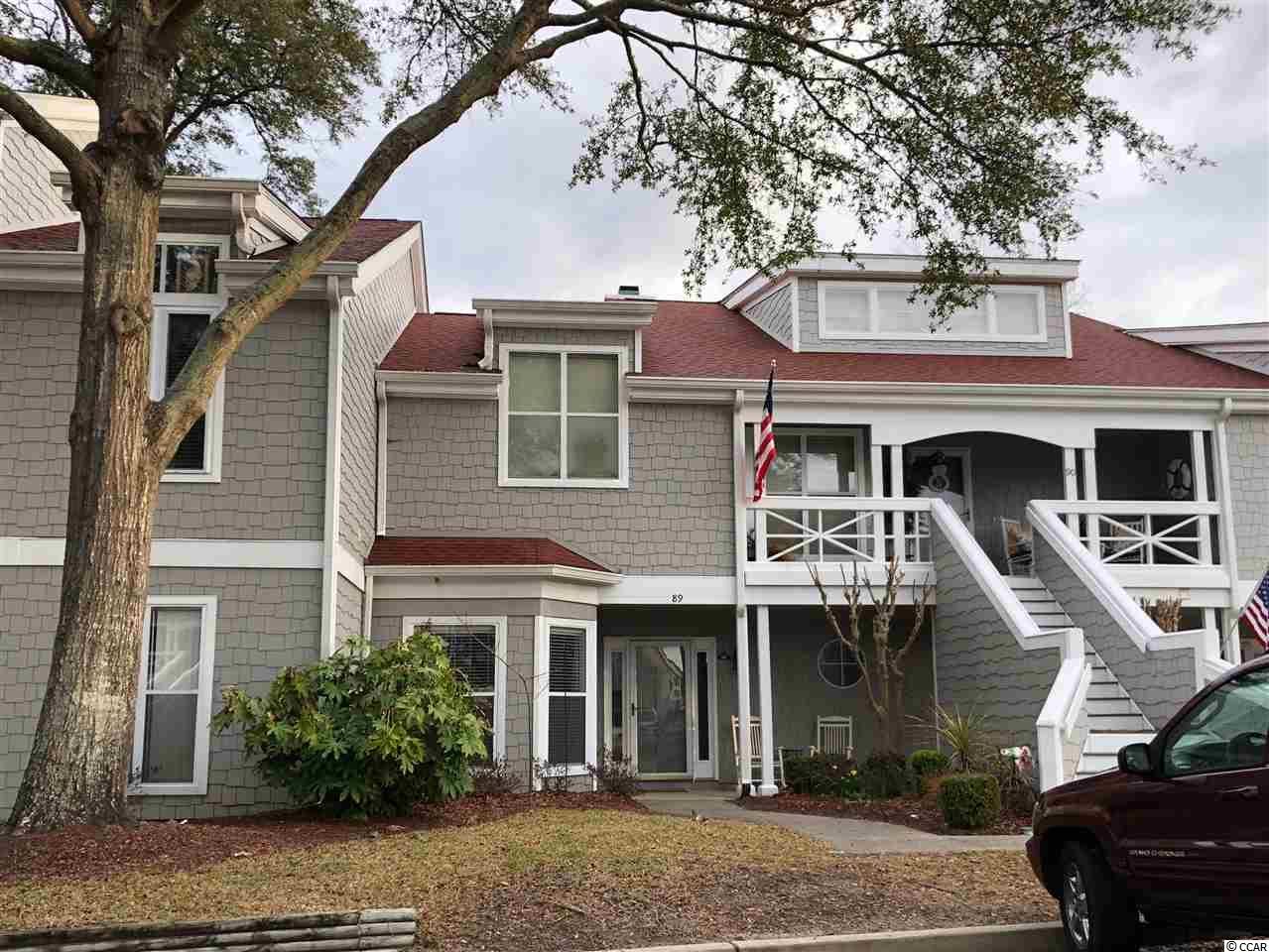 Condo MLS:1803952 Mariners Point  4396 Baldwin Avenue Little River SC