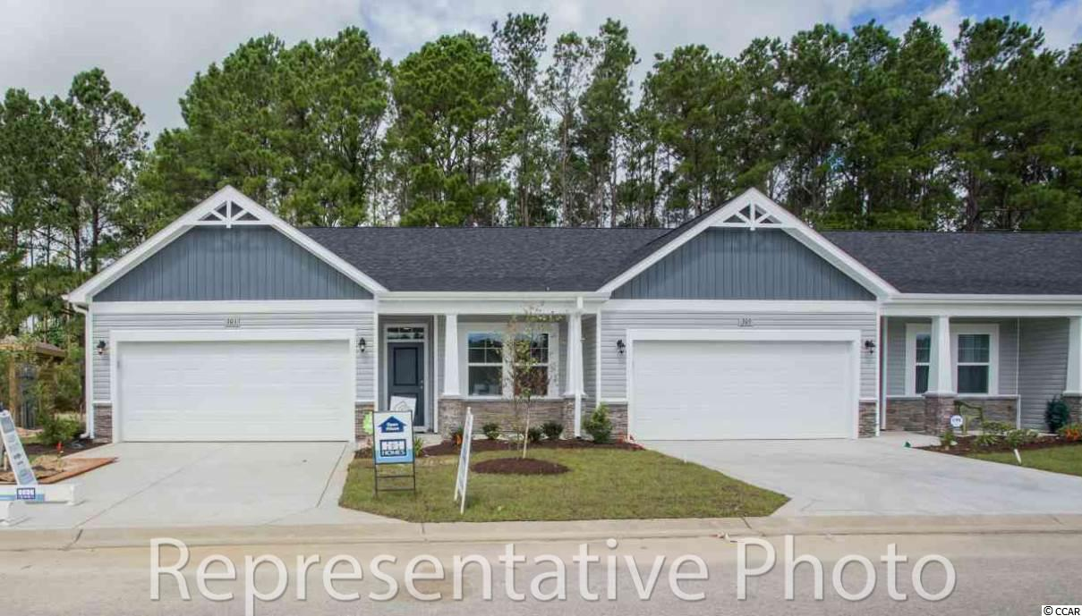 Palmetto Green Townhomes condo for sale in Longs, SC