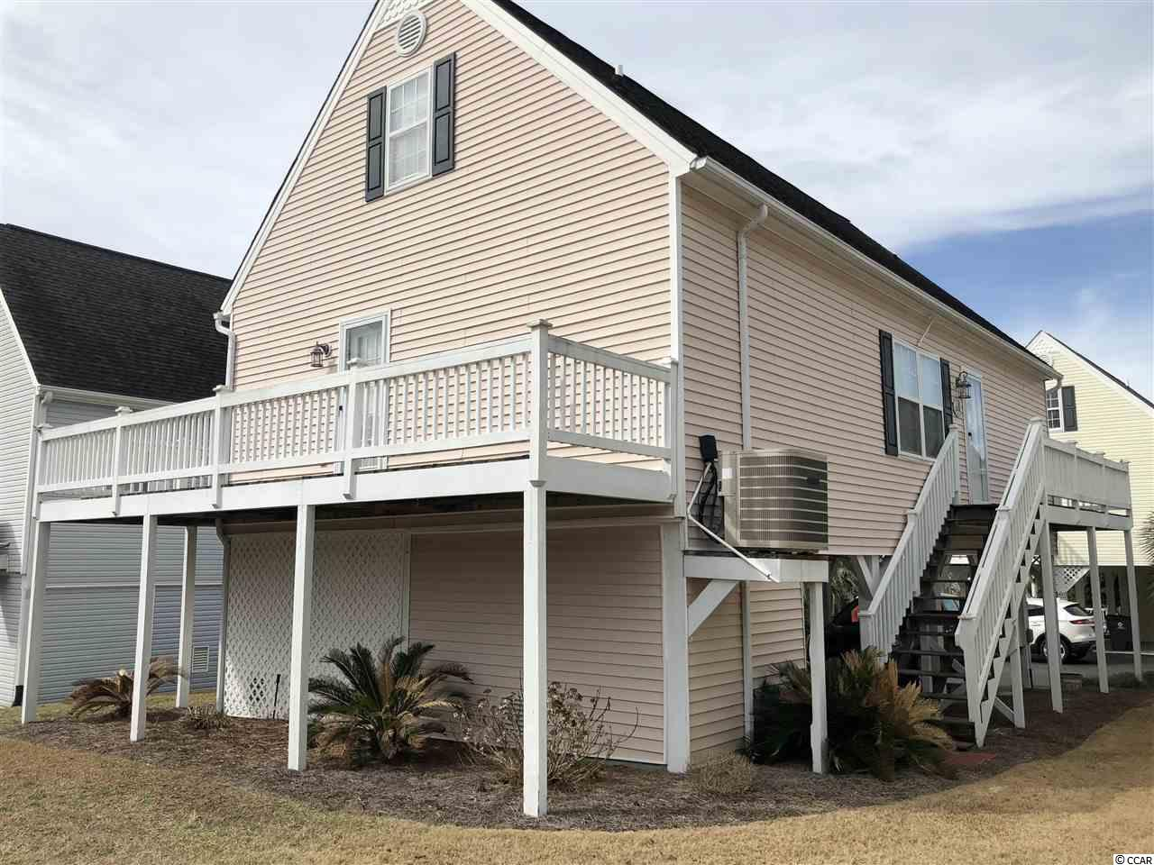 Detached with HPR MLS:1803985   9550 Dunes Gable Ct. Myrtle Beach SC
