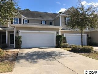 Townhouse MLS:1803994 Fairways at Wild Wing  1176 Fairway Ln. Myrtle Beach SC