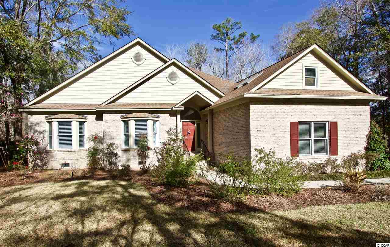 Detached MLS:1804041   32 Sawgrass Loop Pawleys Island SC