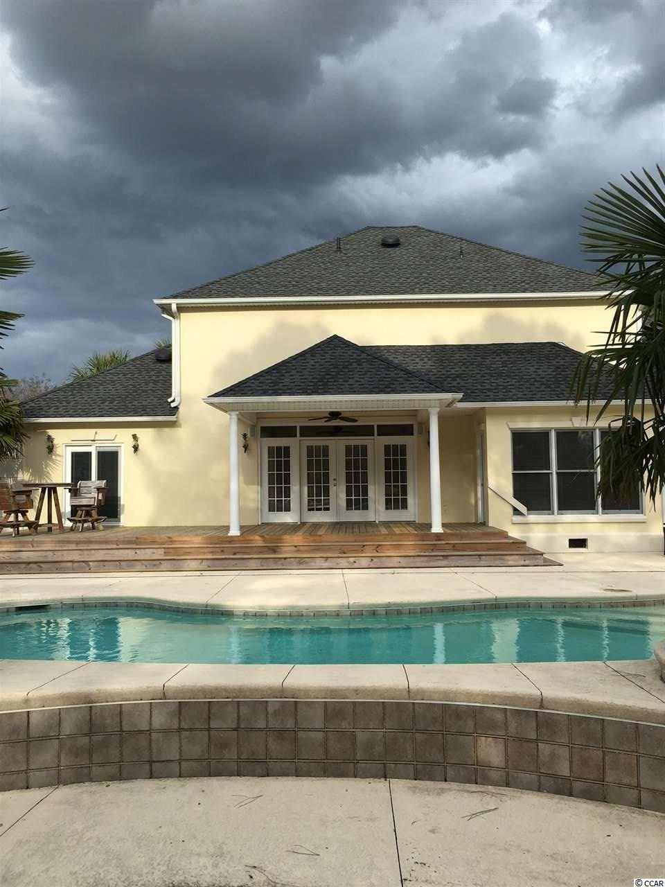 Surfside Realty Company - MLS Number: 1804051