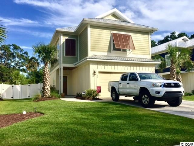 Single Family Home for Sale at 17 Ruth Street 17 Ruth Street Murrells Inlet, South Carolina 29576 United States