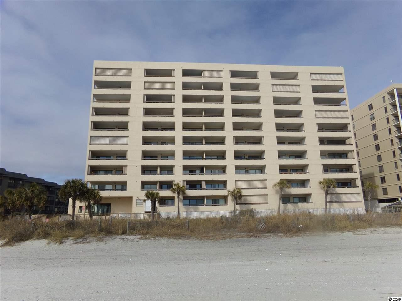 Condo MLS:1804061 SEA POINTE  6100 North Ocean Blvd. North Myrtle Beach SC