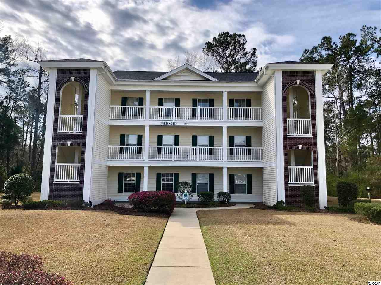 Condo MLS:1804070 The Fairways At River Oaks  1204 River Oaks Drive Myrtle Beach SC
