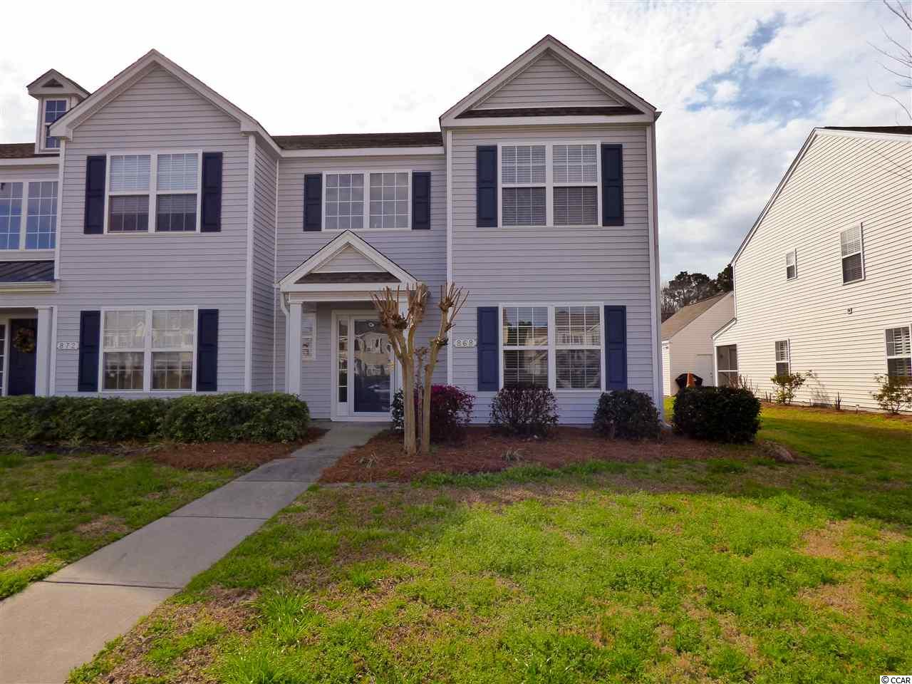 Condo MLS:1804097 The Orchards at The Farm  868 Barn Owl Court Myrtle Beach SC