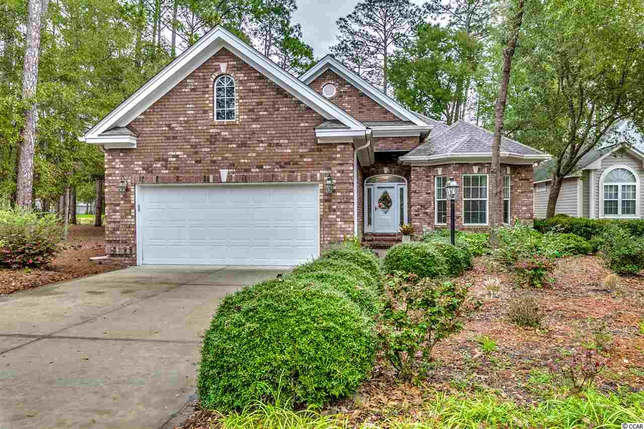 Detached MLS:1804138   909 Tidewater Drive North Myrtle Beach SC
