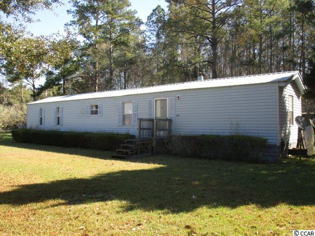 Single Family Home for Sale at 1451 Powell Road 1451 Powell Road Georgetown, South Carolina 29440 United States