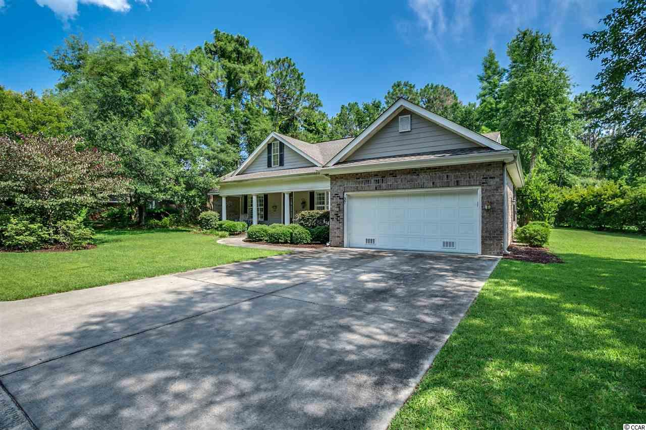 Pawleys Plantation house for sale in Pawleys Island, SC