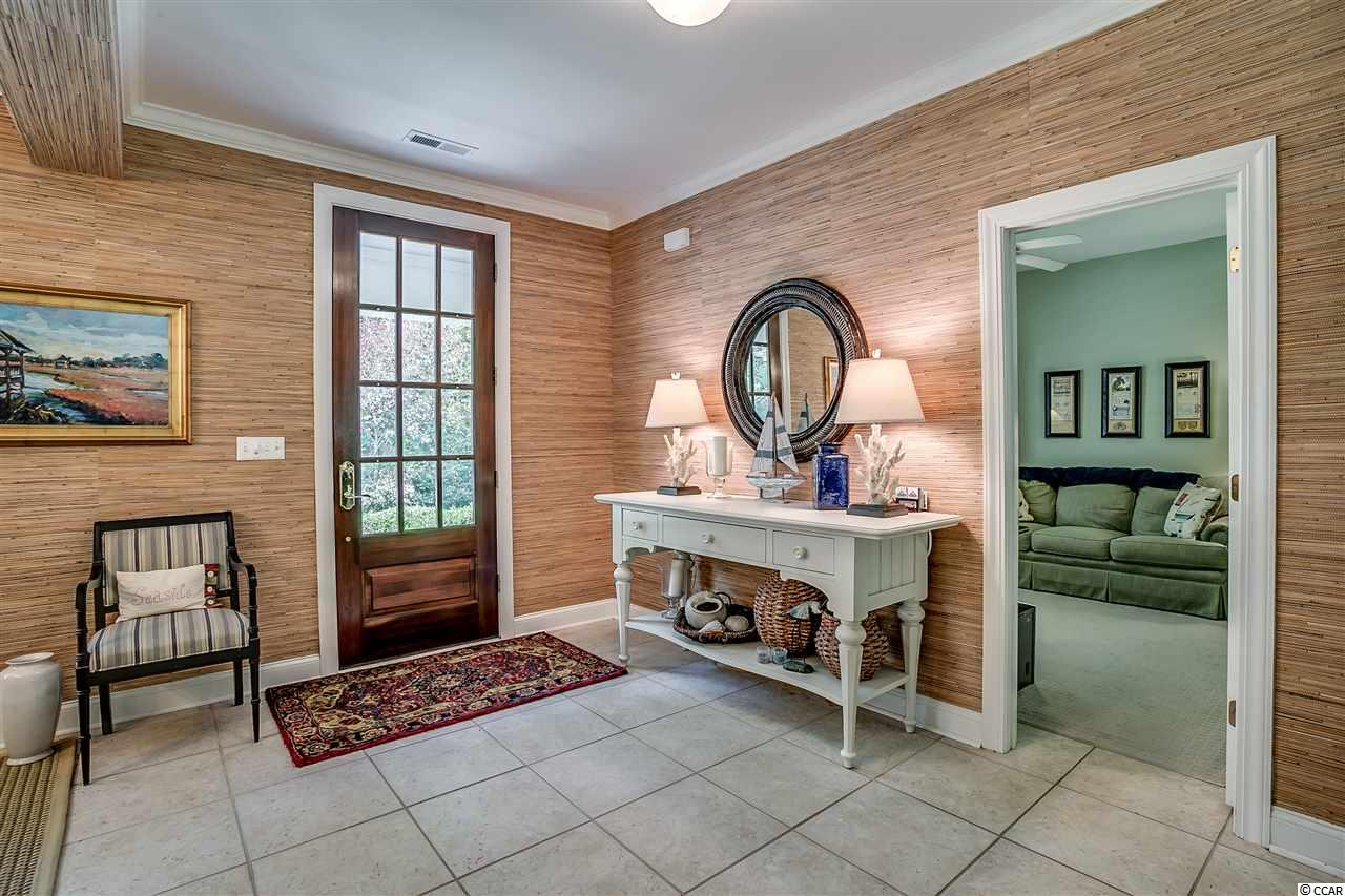 Check out this 4 bedroom house at  Pawleys Plantation