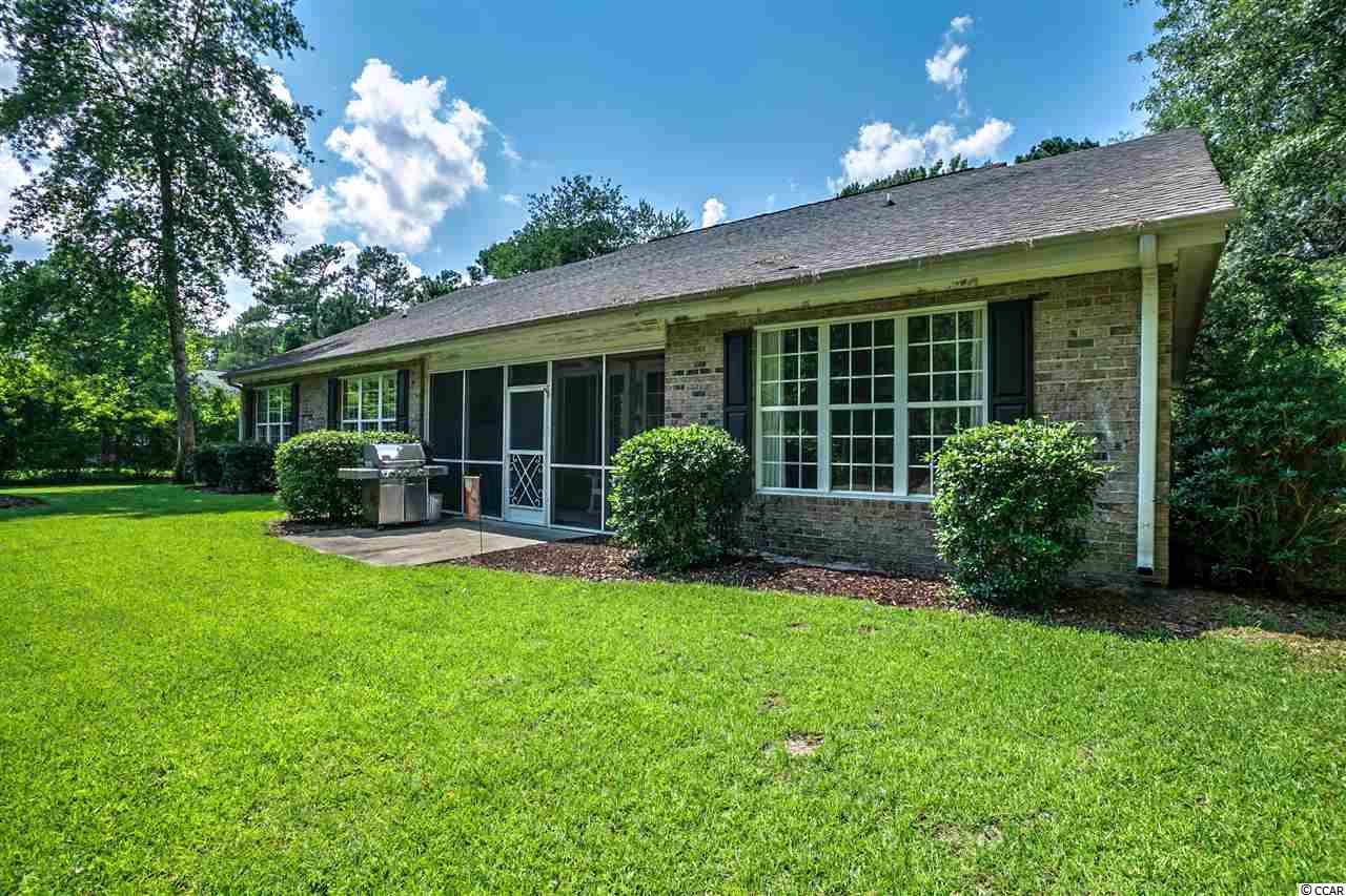 Another property at  Pawleys Plantation offered by Pawleys Island real estate agent