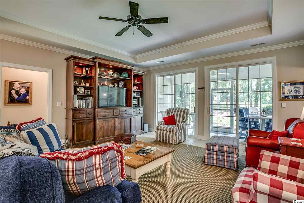 Pawleys Plantation house at 37 Vintage Court for sale. 1804164