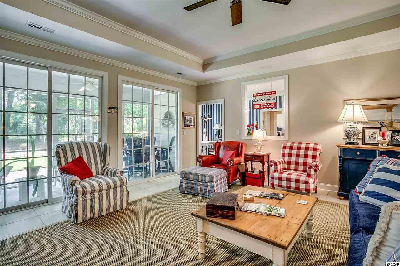 house for sale at  Pawleys Plantation for $375,000