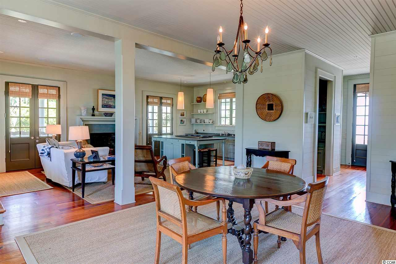 Additional photo for property listing at 607 Beach Bridge Road 607 Beach Bridge Road Pawleys Island, Carolina Del Sur 29585 Estados Unidos