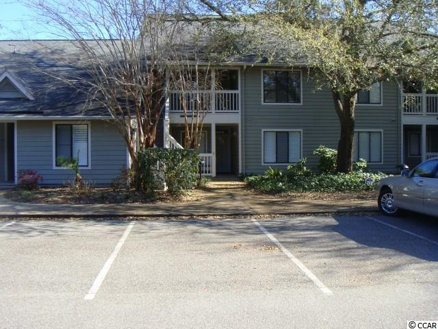 Condo MLS:1804200 Kingston Plantation - Windsor Co  323 Wendover Court Myrtle Beach SC