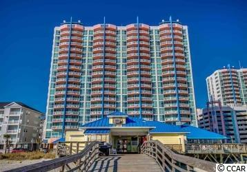 Condo MLS:1804222 Prince Resort - Phase I - Cherry  3500 North Ocean Blvd. North Myrtle Beach SC