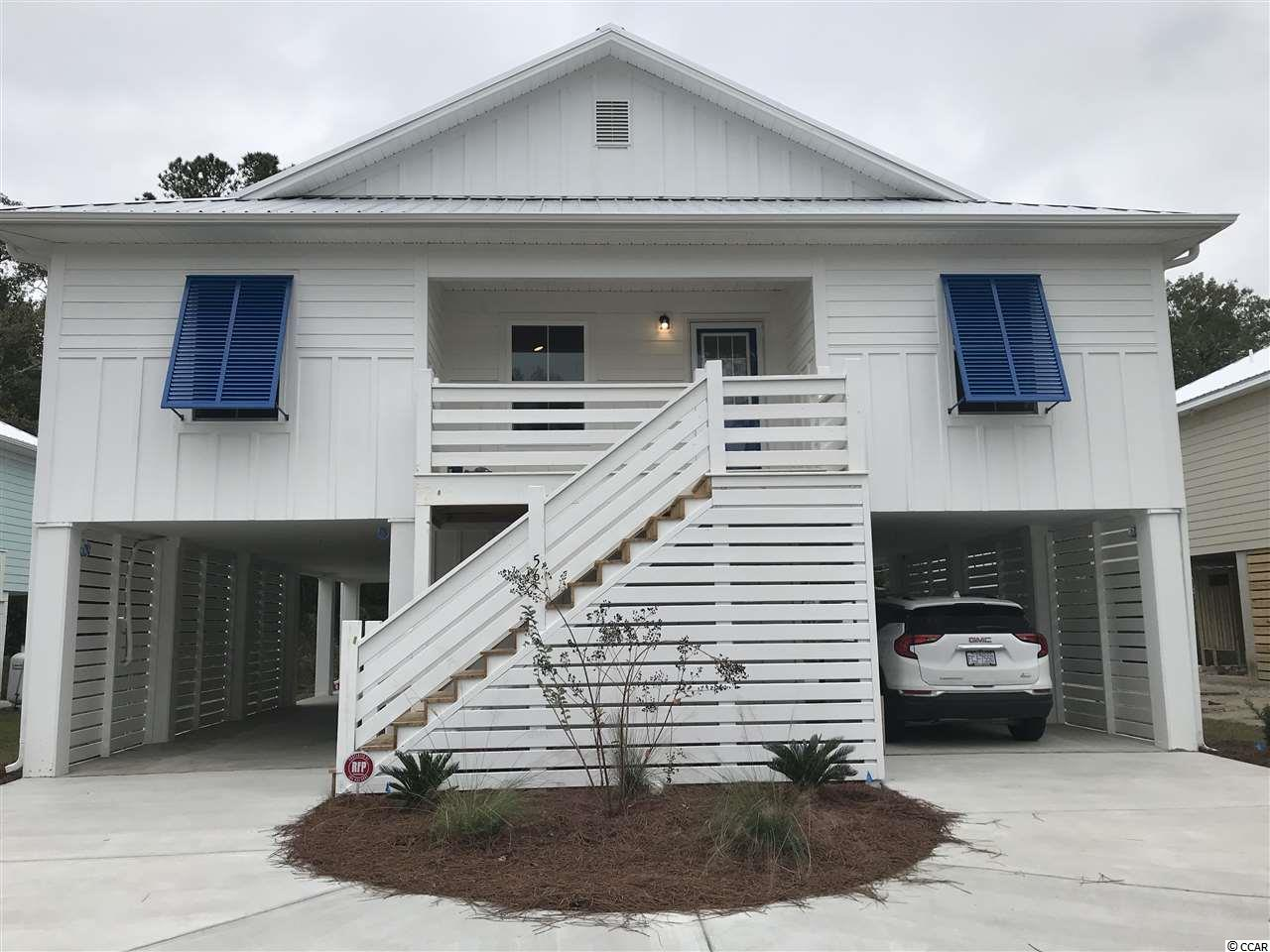 Detached MLS:1804231   56 Tidelands Trail Pawleys Island SC