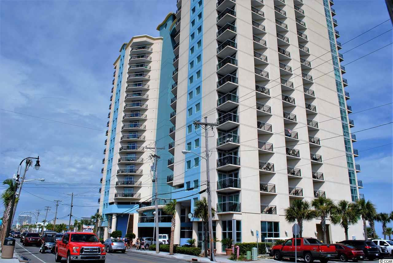 Condo MLS:1804234 Bay View Resort  504 N Ocean Blvd. Myrtle Beach SC