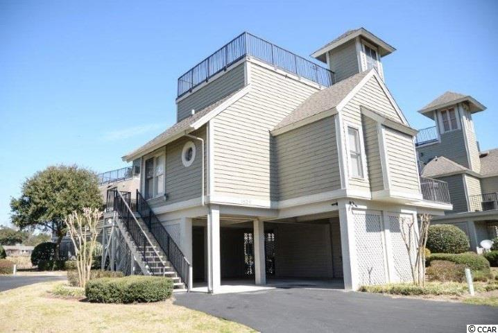 DETACHED WITH HPR MLS:1804256   1639 Harbor Dr North Myrtle Beach SC