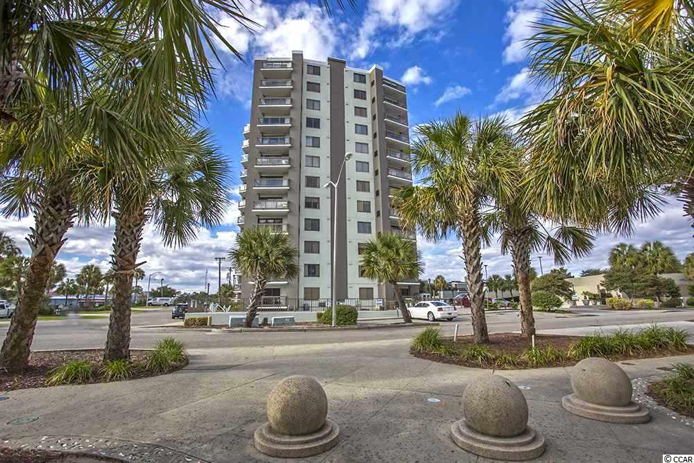 Condo MLS:1804260 Atlantis  400 20th Ave. N Myrtle Beach SC