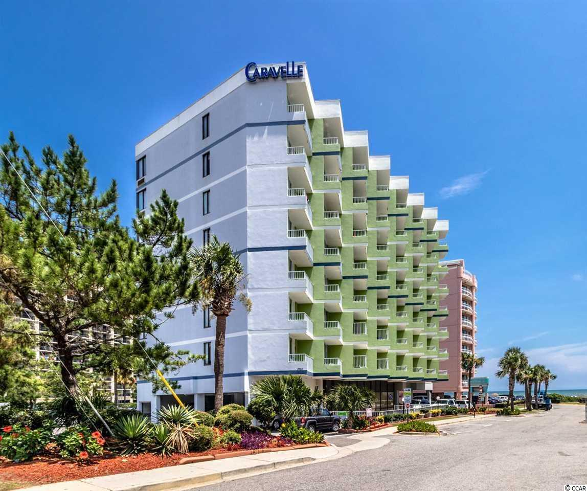Condo MLS:1804283 Caravelle Tower  7000 N Ocean Blvd. Myrtle Beach SC