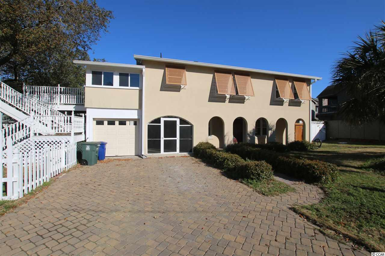 Detached MLS:1804286   700 12th Ave S North Myrtle Beach SC