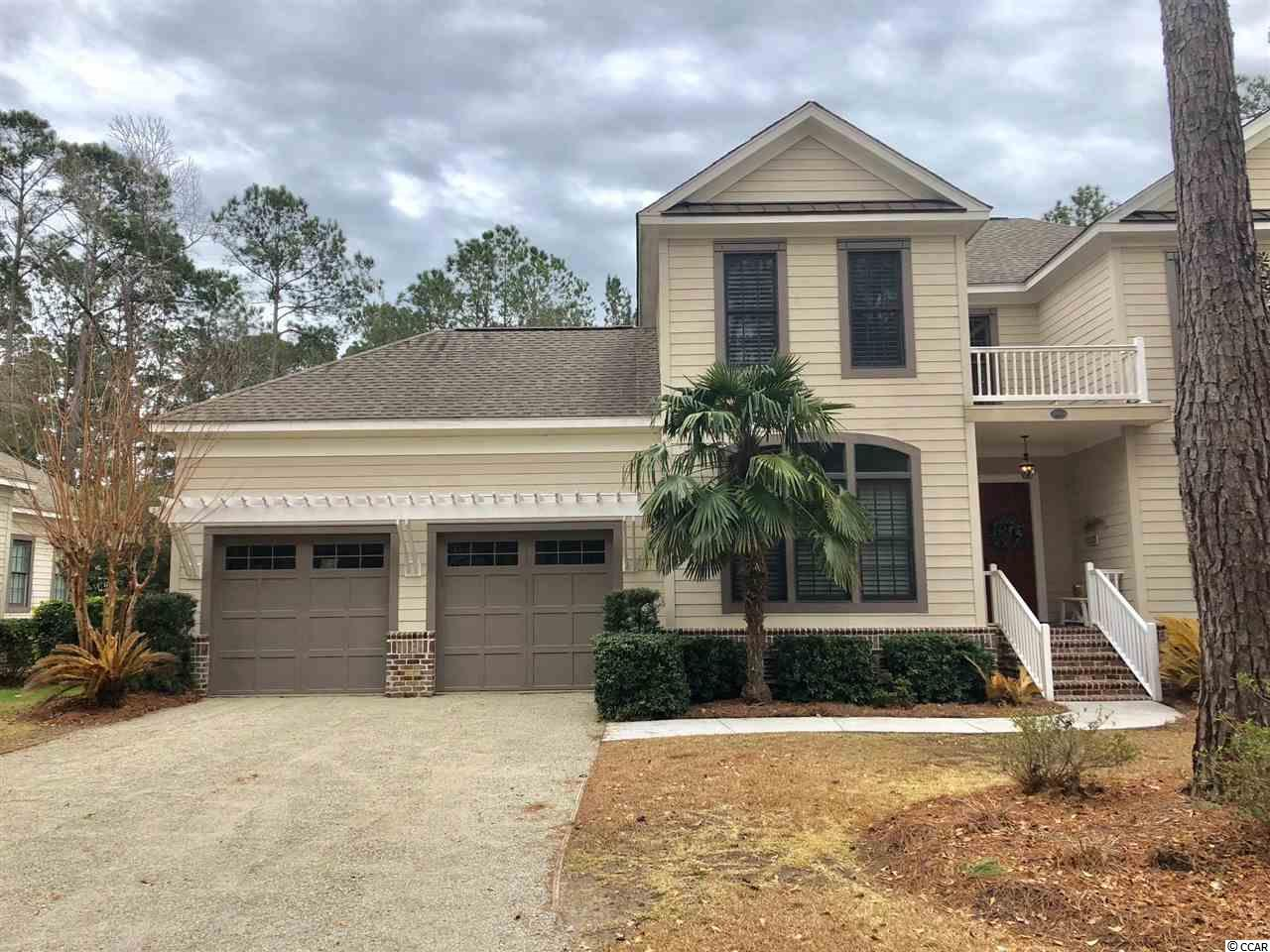 Townhouse for Sale at 346 Tuckers Road 346 Tuckers Road Pawleys Island, South Carolina 29585 United States