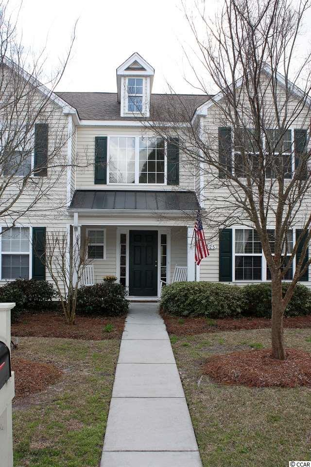 Townhouse MLS:1804295 The Orchards at The Farm  1325 Harvester Circle Myrtle Beach SC