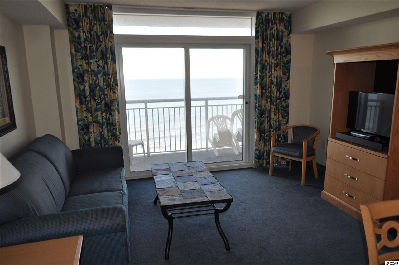 Paradise condo for sale in Myrtle Beach, SC