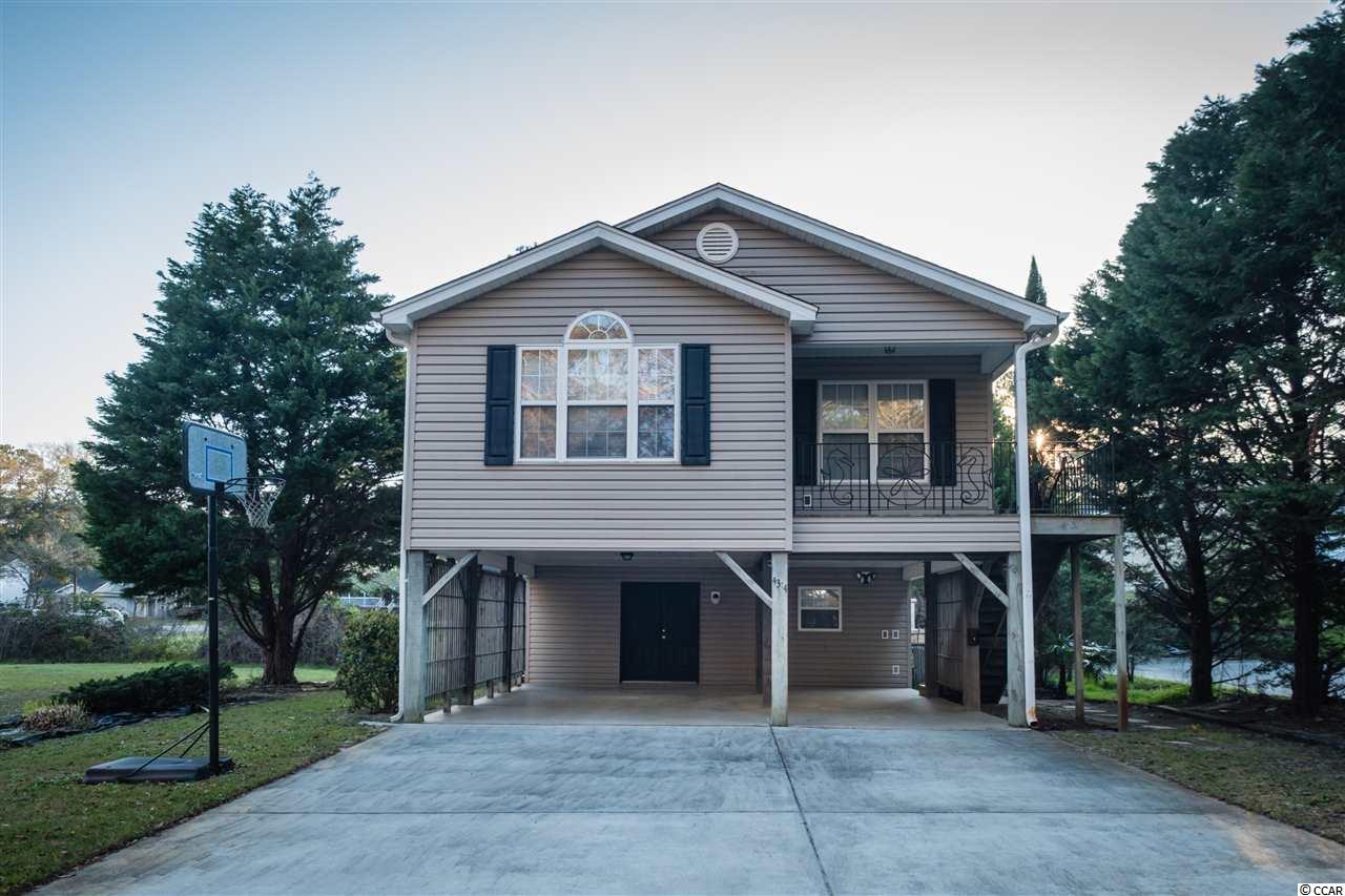 Detached MLS:1804332   4314 Bayshore Dr. Little River SC