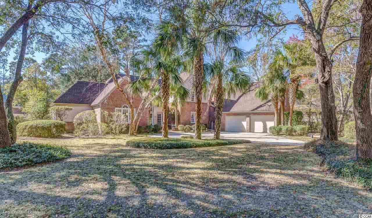 Heritage Plantation house for sale in Pawleys Island, SC