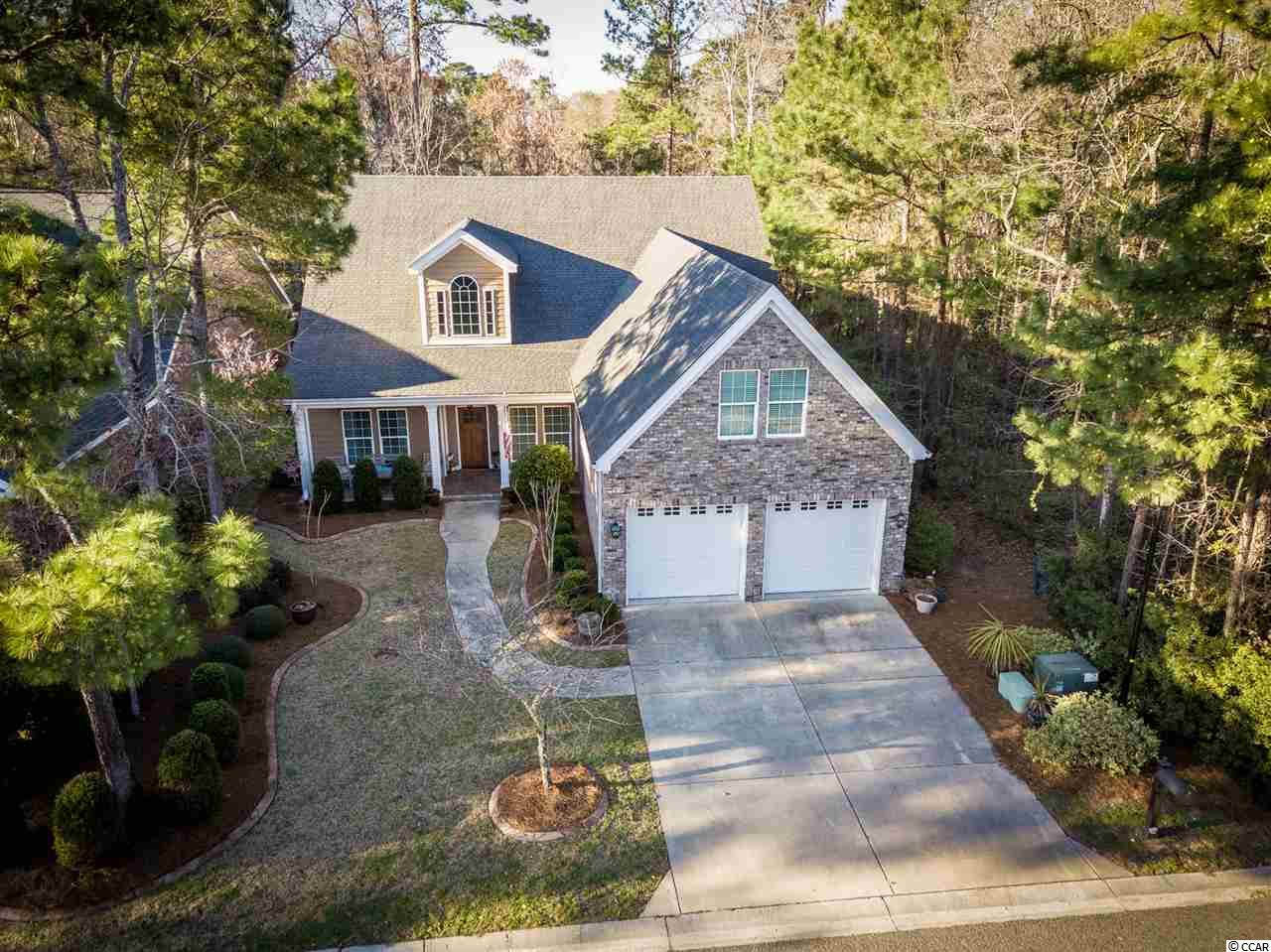 Single Family Home for Sale at 65 Pintail 65 Pintail Pawleys Island, South Carolina 29585 United States