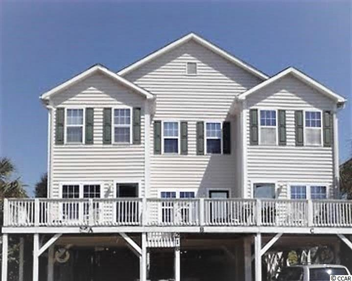 Single Family Home for Sale at 218 14th Avenue South 218 14th Avenue South Surfside Beach, South Carolina 29575 United States